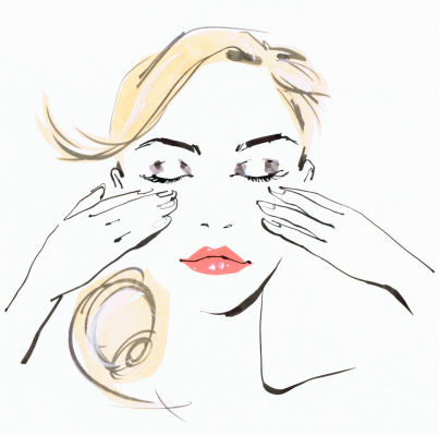 Skincare Routine for Oily, Dehydrated Skin